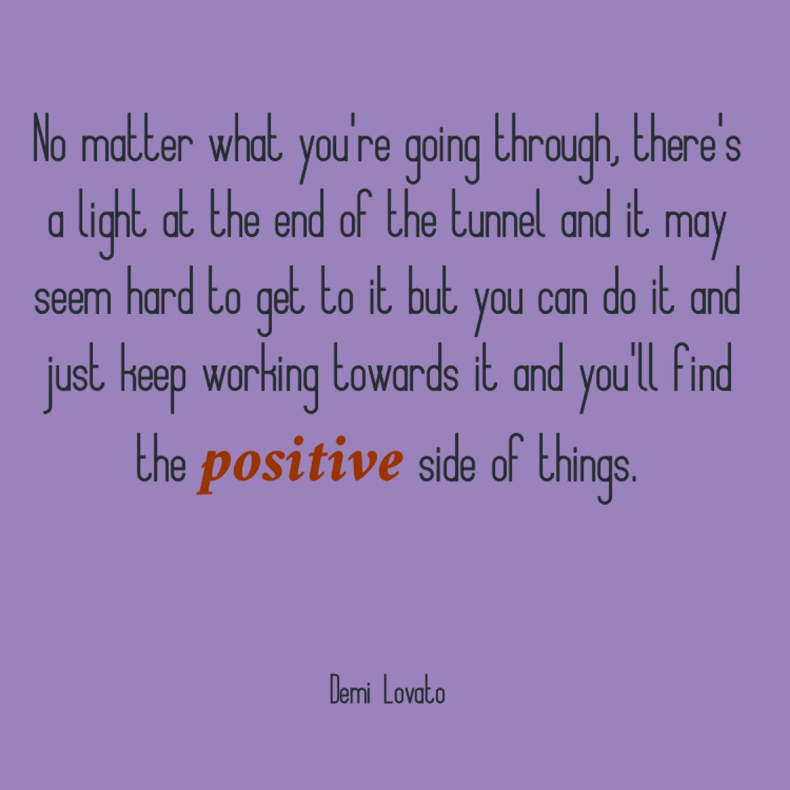 Quotes From Positive Week 3 Inspiring Thru Positivity